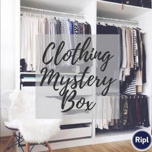 5+ Item Mystery Box! NWT item included!💕